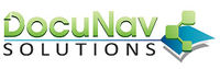 DocuNav Solutions Sticky Logo