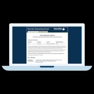 K-12 Document Management